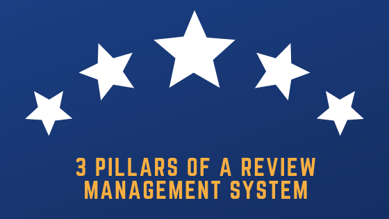 small business review management